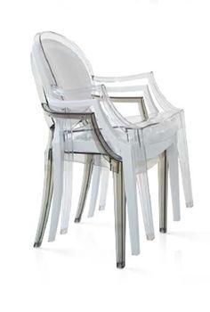 Sedia imbottita ecopelle kc0009 sedia da pranzo e for Imitazione poltrone design