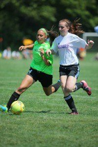 Get A Kick: Photograph Soccer! - Digital Photography School