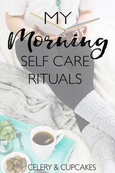 A brand new morning sets the tone for the rest of your day and having a routine in place that encourages happiness and mindfulness is useful for creating a wonderful energy to see you through the day.