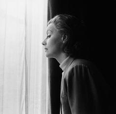 Greta Garbo, by Cecil Beaton