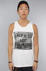 Altamont  The Drop Acid Tank #KARMALOOP