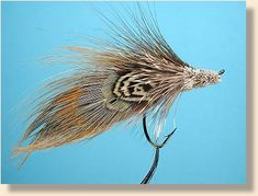 Al's Diver - Advanced Fly Tying - Fly Angler's OnLine - Part 8""
