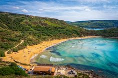 Ghajn Tuffieha - Malta | #stock #photography #gettyimages #print #travel |