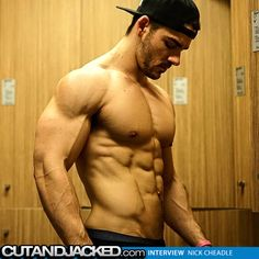 www.cutandjacked.com/Nick-Cheadle-Interview