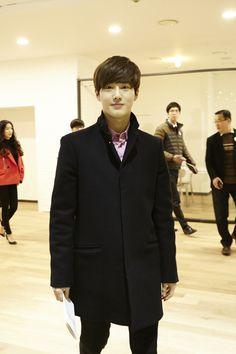 #EXO at SMTOWN COEX Artium pre-opening ♡