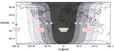 Lunar eclipse on April 4, 2015