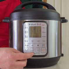 Instant Pot Frequently Asked Questions | Dad Cooks Dinner