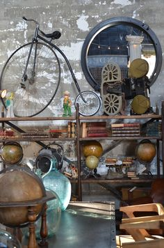 1000 images about big daddy 39 s antiques on pinterest big for Big daddy s antiques