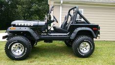 Jeep Wrangler Grill, Cj Jeep, Wrangler Tj, Jeep Pickup, Jeep Truck, Jeep Ika, Badass Jeep, Jeep Parts, Cool Jeeps