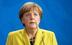 Die Weltin pääkirjoituksen mukaan Angela Merkelin ajama pakolaispolitiikka on ollut omiaan vieraannuttamaan Britannian EU:sta.