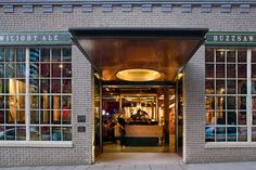 CREATING A PLAN TO REDO BUSINESS FACADES - Google Search