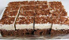Kolači – Page 68 – Recepti za svaku priliku…. Romanian Desserts, Romanian Food, Peach Yogurt Cake, Torte Cake, English Food, English Recipes, Food Cakes, Saveur, International Recipes