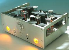 Allnic H3000 Phono Preamplifier