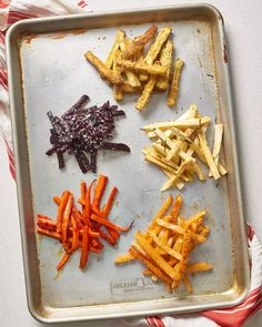 5 Veggie Fries That Are Actually Amazing | Kitchn
