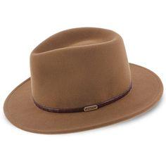 Pontiac Stetson Western Hat Bohemian Style Men, Travel Hat, Western Hats, Love Hat, Mens Clothing Styles, Hats For Men, Cowboy Boots, Westerns, Demon Art