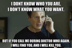 Doctor Who Memes | ... we should start off with some Doctor Who! Tennant! Where are you