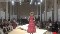 """""""Chanel"""" Autumn Winter 1999 2000 Paris 3 of 3 Haute Couture woman by FashionChannel - Video Dailymotion Fall Winter, Autumn, Prom Dresses, Formal Dresses, Chanel, Paris, Woman, Fashion, Haute Couture"""