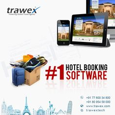 The Hotel Booking Engine is one of the highly profitable solution available to you. The margin of profit of B2C Hotel is more than B2B Hotel. So, the opportunity is massive.