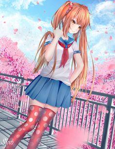 Osana Sakura
