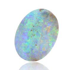 2.02ct Solid Boulder Opal by Anderson-Beattie.com