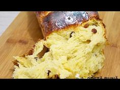 Cozonac pufos, economic, reteta cu stafide si rahat - YouTube Pastry And Bakery, Mashed Potatoes, Food And Drink, Baking, Cakes, Ethnic Recipes, Sweet, Youtube, Cooking Recipes