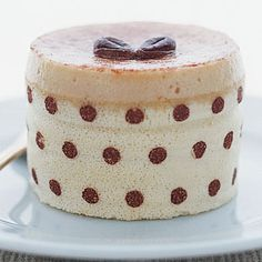 Cappuccino Mousse - Decadent Mousse Cake  (Stonewall Kitchen)