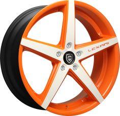 Lexani Wheels | R-Four