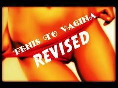 Complete Penis to Vagina Hypnosis ( REVISED EDITION ) Sexy Subliminal M2F Sissy - YouTube