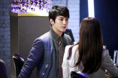 Yoon Eun-hye and Jung Yong-hwa's first shoots for Mirae's Choice » Dramabeans » Deconstructing korean dramas and kpop culture