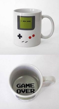 Epic mug! Never thought I'd say that, lol!