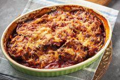 Eggplant Dishes, Eggplant Parmesan, Eggplant Recipes, Eggplant Lasagna, Eggplant Casserole Recipe, Beef Casserole Recipes, Veg Dishes, Vegetable Side Dishes, Veggie Recipes
