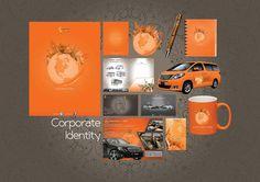 ryan dalton: corporate Identity