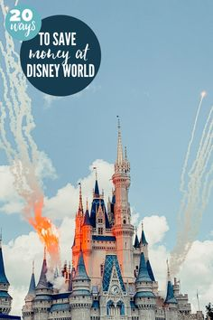 Learn how to save money at Disney World with these simple tips! Yes, you can have a frugal family vacation and still have FUN! Disney World Rides, Disney World Outfits, Disney World Parks, Walt Disney World Vacations, Disney Trips, Disney Vacation Club, Disney Cruise, Disney Travel, Vacation Ideas