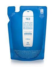 Refil Sabonete Cremoso Tonificante Tez - 150 ml