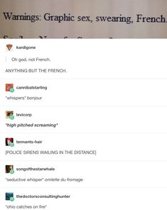 Thank god Tumblr is free.