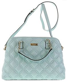249a5a9e57f88 Kate Spade Astor Court Small Rachelle Convertible Satchel Handbag Shoulder  Bag Review