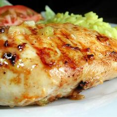 Tequila Lime Chicken Breasts Recipe.....VERY YUMMY, made this tonight for dinner.