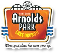 Iowa. Every summer growing up we would go to Okoboji and ride the amusement rides at Arnold's Park. And of course, camp and swim in Lake Okoboji. Great fun.