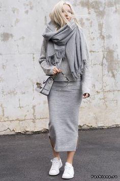 #Cozy #street style Perfect Street Style Looks