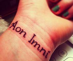 """""""no worries"""" // gaelic"""