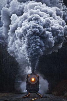 La locomotora, Cheeeeeechu, la locomotoooora!!