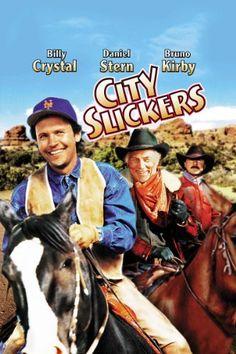 City Slickers ~