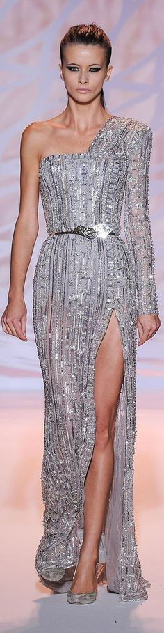Zuhair Murad Couture F/W 2014-2015