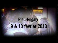 Teaser de la N'PY CUP King For A Day - 2ème édition à Piau, les 9 et 10 février 2013