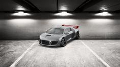 Как вам мой тюнинг #Audi #R8 2107 на 3DTuning #3dtuning #tuning