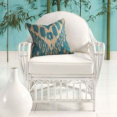 Madeira Chair by Ballard Designs