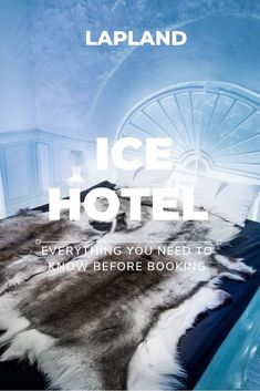 If you are looking for a long lasting experience you may want to book the Ice Hotel in Lapland. Discover how spending few days in this unique hotel looks like. babies flight hotel restaurant destinations ideas tips Europe Destinations, Europe Travel Guide, Amazing Destinations, Unique Hotels, Best Hotels, Amazing Hotels, Cheap Hotels, Top Hotels, Beautiful Hotels