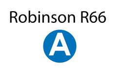 Robinson R66 for sale