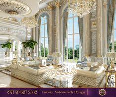"437 kedvelés, 4 hozzászólás – LUXURY INTERIOR DESIGN DUBAI (@antonovich.design.dubai) Instagram-hozzászólása: ""Fascinating Hall With The Light Shades! Beautiful Flavour Of Charming Style!We know how to achieve…"""
