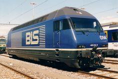 Locomotive, Railroad Pictures, Swiss Railways, Train Art, Oil Rig, Rolling Stock, Industrial Design, Transportation, Image